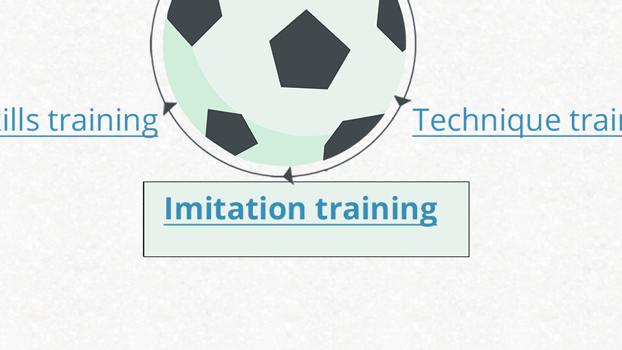 Optimise Your Learning with Imitation Training